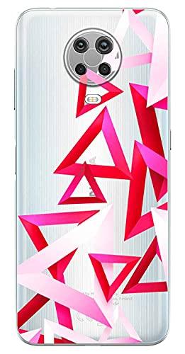 ZAPCASE Designer Back Cover for Nokia G20
