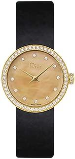 Christian Dior La D De Dior CD047150A001 23mm Watch