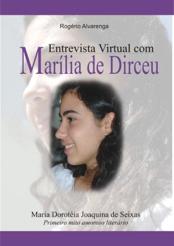 MARÍLIA DE DIRCEU: Entrevista Virtual