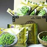 JA鶴岡 殿様のだだちゃ豆(冷凍)5袋