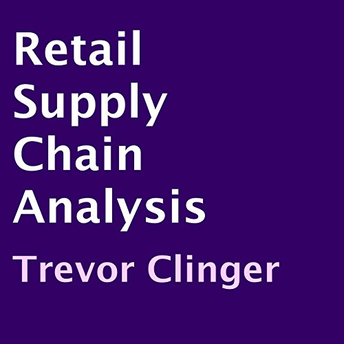 Retail Supply Chain Analysis audiobook cover art