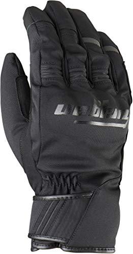 Furygan Ares Herren Handschuhe, Herren, 3435980268275, Schwarz, XXS