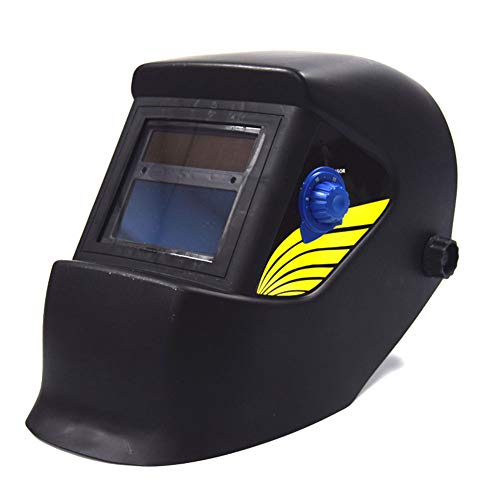 L-SLWI Schweißmaske Autom.Abblendend Schweißhelm Argon Lichtbogenschweißen Diamant Marke Schweißhelm Schweißhelm Schweißhelm