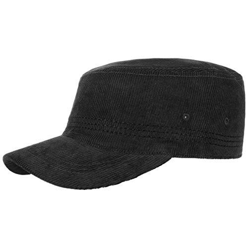 Lipodo -   Cord Army Cap -