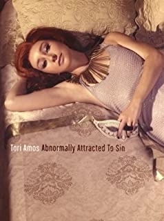 Tori Amos: Abnormally Attracted To Sin - PVG