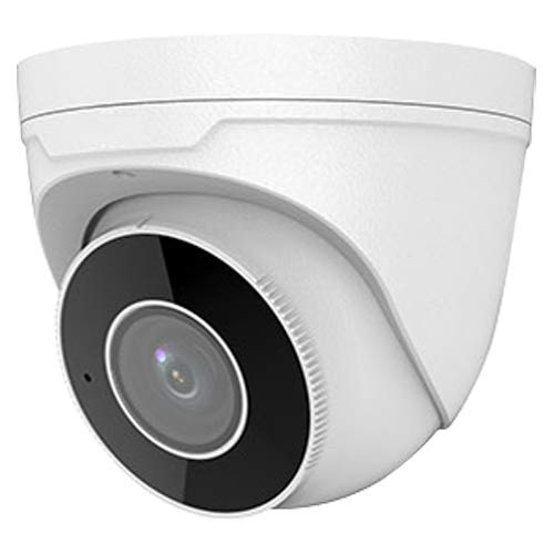UNIVIEW 4 mégapixels Caméra IP UV-IPC3634ER3-DPZ28