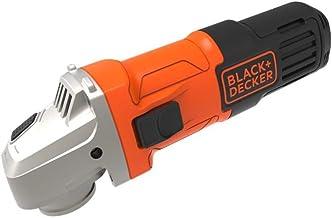 Black & Decker 650w Small Angle Grinder, G650-b5