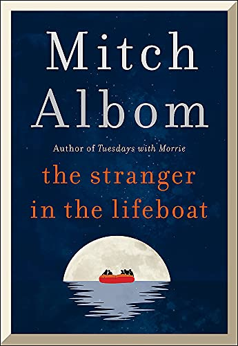 The Stranger in the Lifeboatの詳細を見る