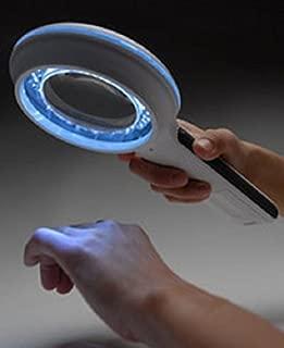 3Gen Lumio Dermlite Polarized Skin Dermatology Light