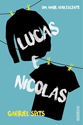 Lucas e Nicolas: Um amor adolescente