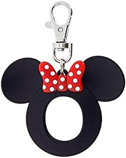 Parks Minnie Mouse MagicKeepers Lanyard Medal