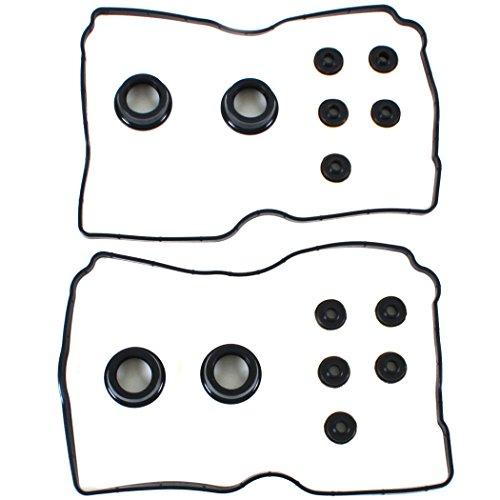 06 forester spark plug seals - 6