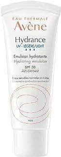 Avene Hydrance UV LIGHT Hydrating Emulsion SPF 30 - For Normal to Combination Sensitive Skin 40ml/1.3oz
