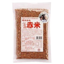 炊き込み赤米 250g×10個                       JAN:4907577010752