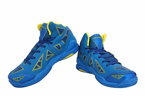 Nivia Typhoon Basketball Shoe