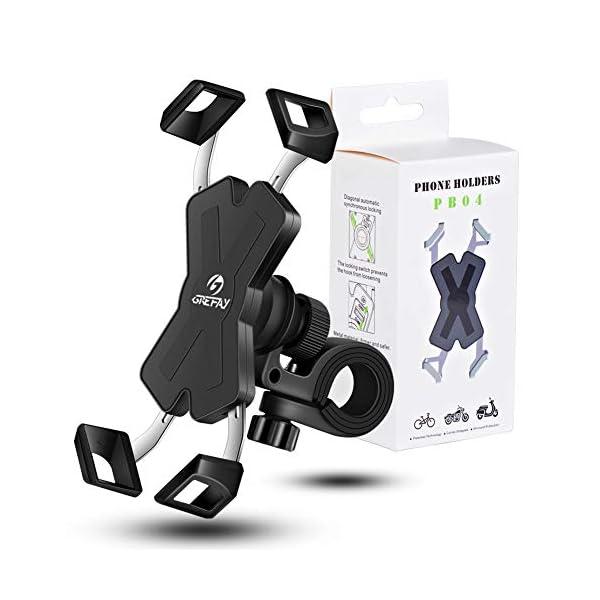 Grefay-Support-Tlphone-de-VloMtal-Support-Smartphone-Moto-avec-360-Rotation-pour-4-7-pouces