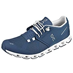 Synthetic Made in USA or Imported Synthetic sole Brand: On Cloud Style: Running & Cross Training