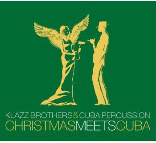 Christmas Meets Cuba