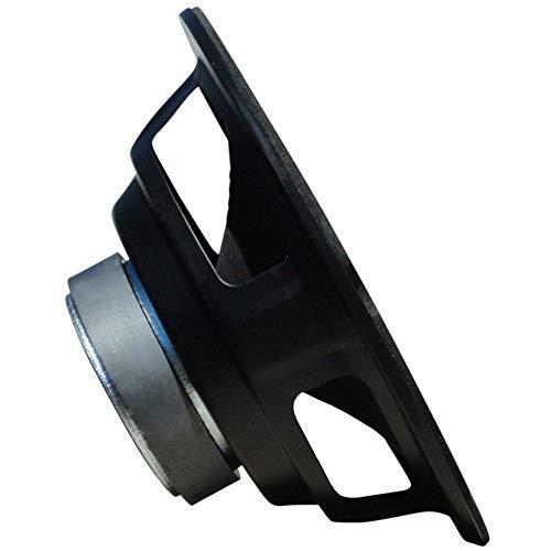 "1 Web W-064 Altavoz difusor Mediano bajo woofer 16,50 cm 165 mm 6,5"" 50 Watt rms 100 Watt MAX impedancia 4 Ohm Coche sensibilidad 92 db, 1 Pieza"