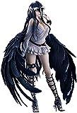 Liiokiy Figura de acción Overlord: Albedo Figura, 1: 6 Escala Anime Figure Collectable Figura Decora...