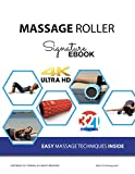 Massage Roller: 321 STRONG Signature eBook (How-To)