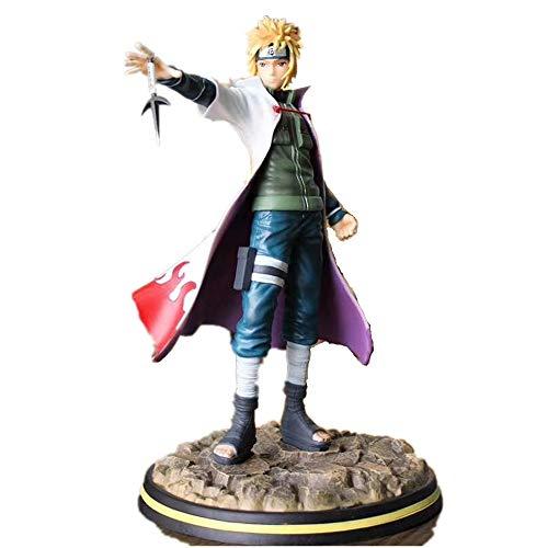 Jaypar Naruto Abbildung Yondaime Hokage Namikaze Minato Abbildung Action Figure