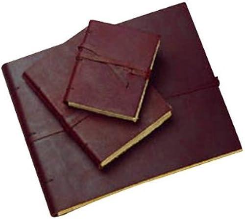 Lama Li Classic Journal en cuir 12,7 x 17,8 cm