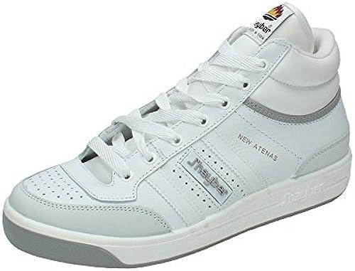 J& 039;hayber , Herren Stiefel Weiß Weiß, Weiß - Weiß - Größe  38