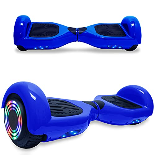 TPS Power Sports Electric Hoverboard Self Balancing...