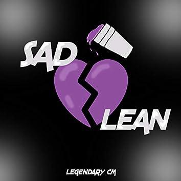 Sad Lean