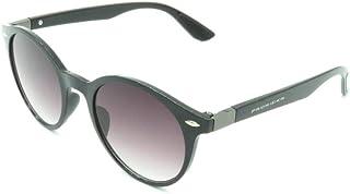 Óculos solar Prorider marrom com lente azul 5278
