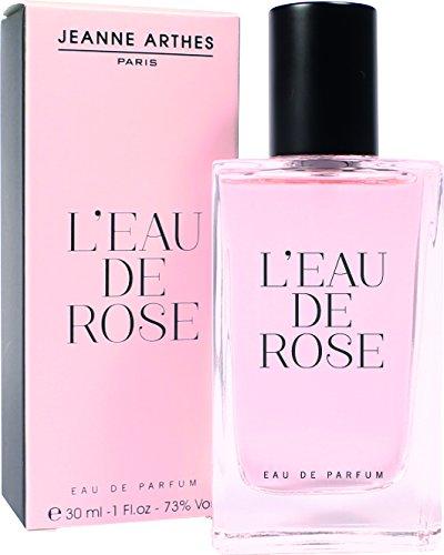 Jeanne Arthes Eau de Parfum Rose, 30 ml