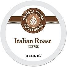 keurig italian roast