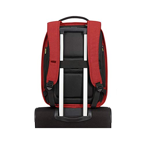 Zaino Porta Computer 15.6 | Samsonite Securipak | KA6001-Gardnet Red