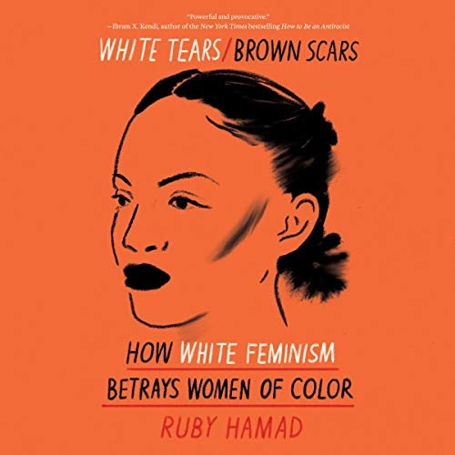 White Tears/Brown Scars cover art