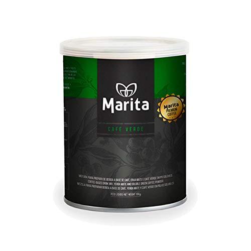 Café Verde Marita