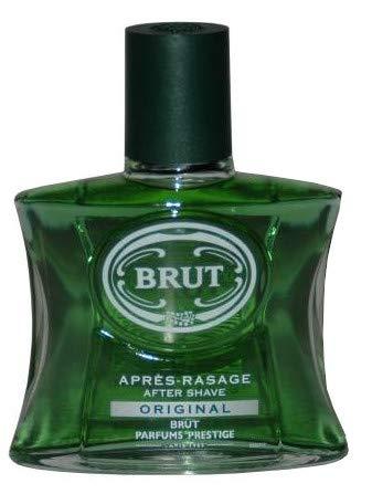 Brut Aftershave Men - Original - 6er Pack (6 x 100 ml)