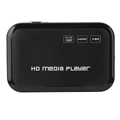 disco duro reproductor multimedia fabricante Eboxer