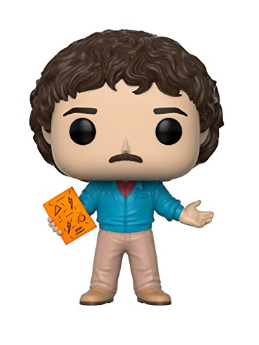 Funko 32746 POP Vinyl: Friends: Two Tan Ross