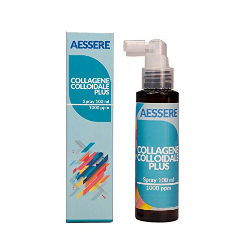 collagene colloidale