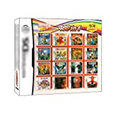 Video Game DS 3DS Cartridge Card Game Console 488 In 1 MULTI CART