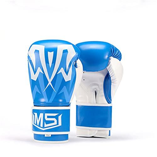 JJXZM Boxhandschuhe für Männer &...
