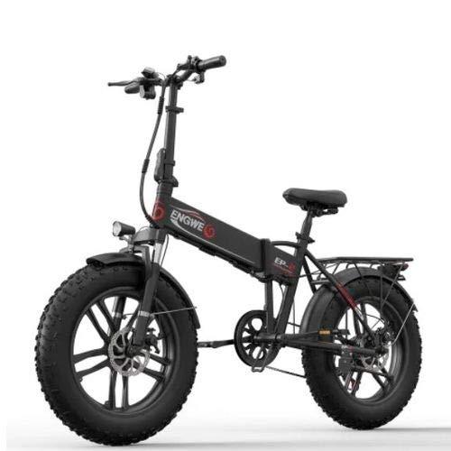 bici elettrica fat bike Engwe EP-2