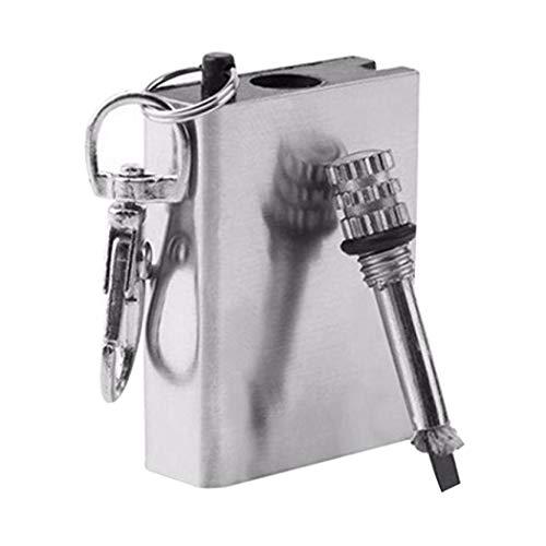 Pongaps, kit herramientas multiherramientas encendedor