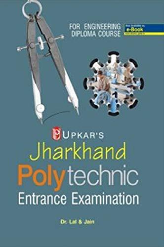 Jharkhand Polytechnic Entrance Examination