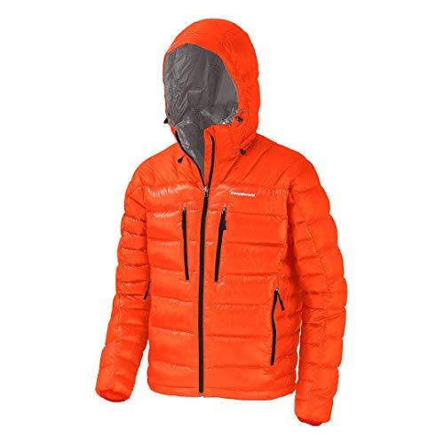Trangoworld Awel Ft Veste Homme, Orange, XL
