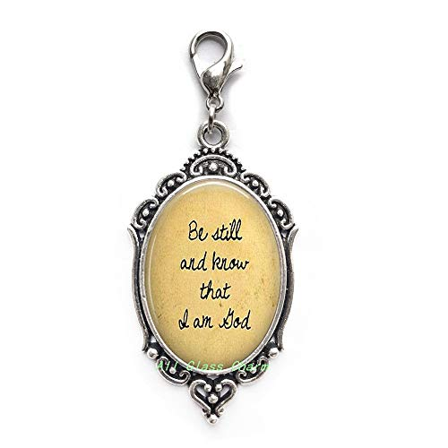 Curiouser and Curiouser Quote Locket Necklace Wonderland Quote Curiouser /& Curiouser Jewelry,AS0257