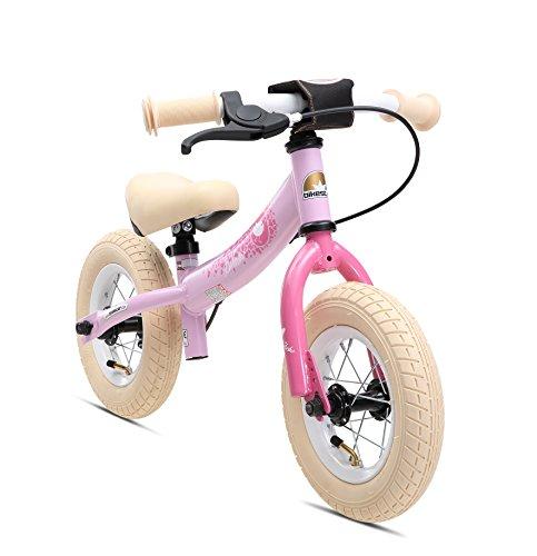 Bikestar, bici da corsa per bambini di 2 anni, con...