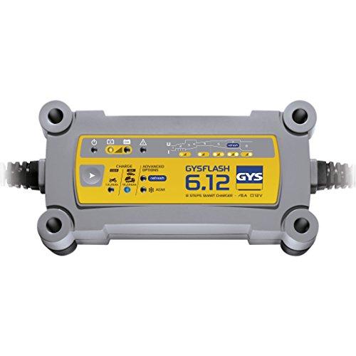 GYS 029378 Batterieladegerät GYSFLASH 6.12