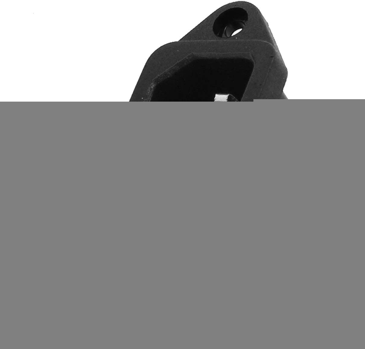 Aexit Panel Mounted Audio Video Accessories Inlet Max 84% OFF C14 IEC320 Albuquerque Mall 3